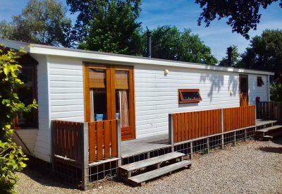 Chalet stacaravan of vakantiehuisje kopen op de veluwe for Chalet te koop veluwe